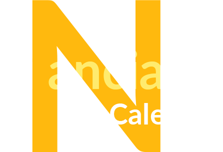 pict financial calender